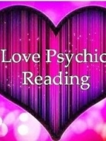 Psychic  Lance love readings