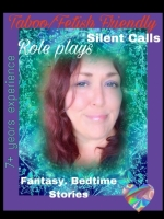 Role Play, JOI, Bedtime Stories, Silent Calls