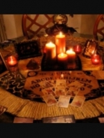 PSYCHIC TAROT READINGS BY DORINA