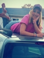 Just A Country Girl..