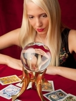 My psychic ability will help guide you in the right direction love, business & marriage.