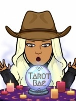Talk with Bae about your Bae! Let the Tarot guide you