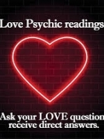 Love psychic and chakra specialist
