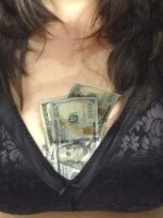 Wendy Daze Financial Domination
