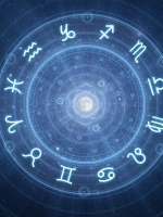 Personal daily, weekly and monthly horoscope