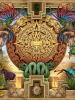 Mayan Dreamspell Reading