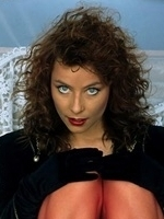 SEXUAL SYLVIA WANTS TO FINANCIALLY DOMINATE YOU!$!
