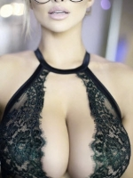 Voluptuous Female with GG cups