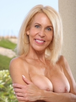 Sexy Older Mature PSO with Years of Experience