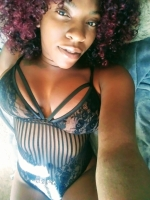 19 years old petite& curvy all fetishes & taboos young black cum princess