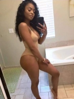Curvy Female with C cups