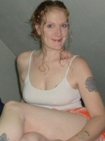 Average Female with C cups