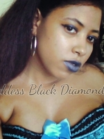 Goddess Black Diamond