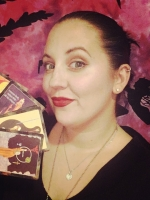 Highly gifted psychic and expert tarot reader with over 22 years experience.