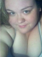 BBW Female with D cups
