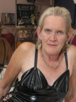 Older and so horny
