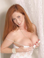 Your Ultimate Redhead MILF
