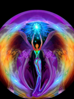 MYSTICAL ANGEL Healing your Way to a Whole and Perfect You