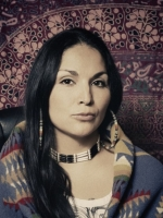 Native American Psychic Shaman Lillian Rainwater I will find Your Spirit Guide that will show me your Future !!!