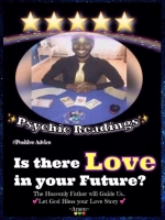 Positive Psychic Readings...I am here to help through painful times.. God will guide Us All...Amen(-: