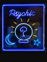 Psychic reader by Shannon all purpose of life