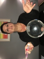 Psychic Lina Love specialist