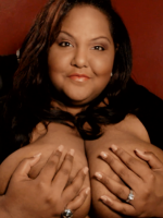 BBW Female with GG cups