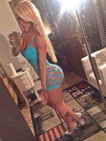 Curvy Shemale with DD cups