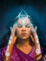 Izu\'s Third Eye will give you accurate insight and wisdom.