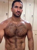 Arab, Hung and Full of CUM.  Dominating sissies, sluts & FAGS!