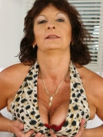 Susan The Mature Submissive