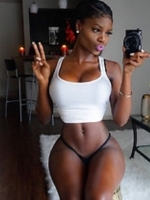 Petite Female with C cups