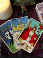 Powerful psychic Readings by nina