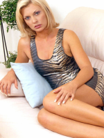 Sensual Erotic Twisted Fantasies With Cougar Paulina