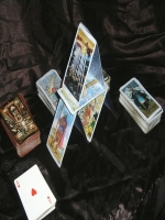Professional Intuition for love,finance, Spiritual and energy perspectives. Exposing negativity at its source,\