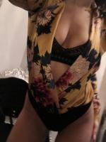 Sexy Sweet Latin princess