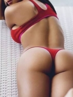Athletic Female with D cups