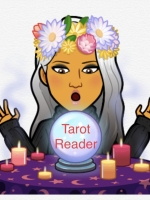 My Tarot Game is STRONG ?!
