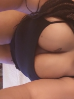 Voluptuous Female with DD cups