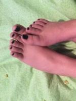 Foot fantasy Bella