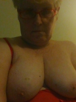 Voluptuous Female with C cups